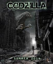 映画 GODZILLA ゴジラ