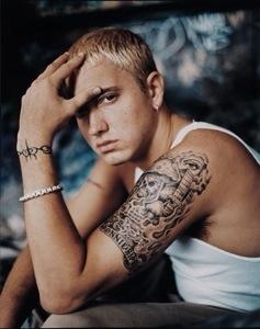 Eminem  エミネム